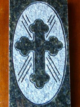 GRANITE CROSS